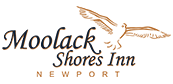 Moolack Shores Inn - 8835 North Coast Highway, Newport, Oregon 97365